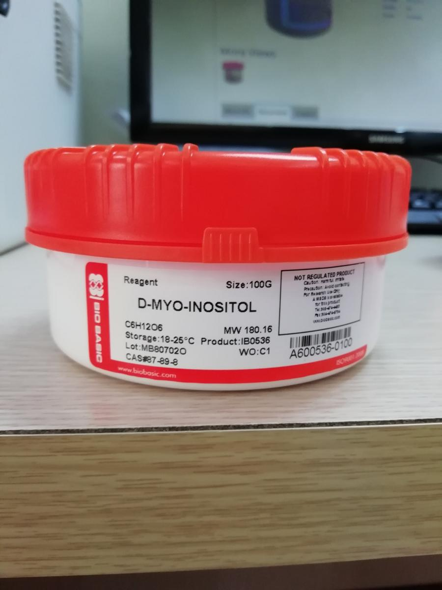 D-MYO-INOSITOL